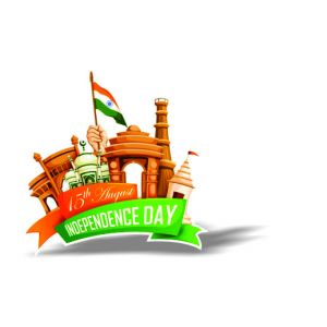 Independence Day Magnet 1