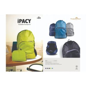 iPACy - Folding Backpack