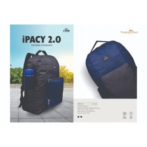 Ipacy 2.0 - Folding Backpack