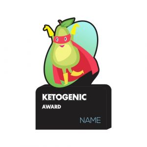 Ketogenic Award