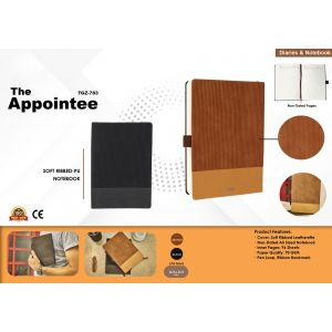 The Appointee - A5 - TGZ-783