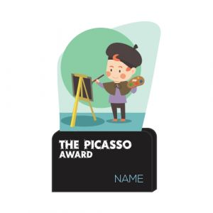 The Picasso Award