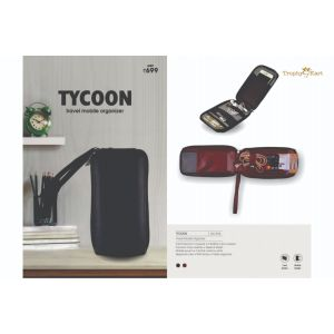 Tycoon - Travel & Mobile Cover