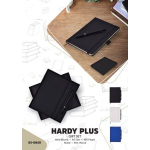 UG Hardy Plus Stationary Gift Set (Book +  Recoil Pen)