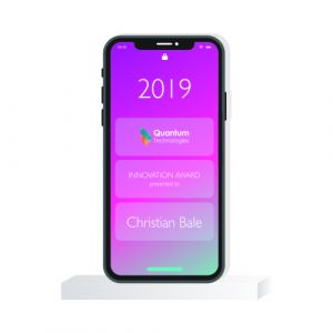 FT 138 - iPhone Award