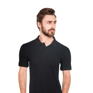 Collor Elegant Men T- shirt