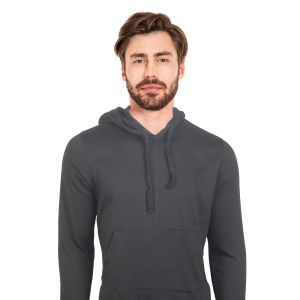 Magic Fleece Jacket with Hoody
