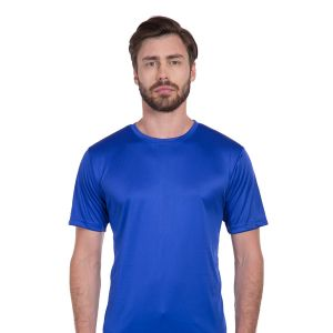R-Neck Sports Daily T-shirt